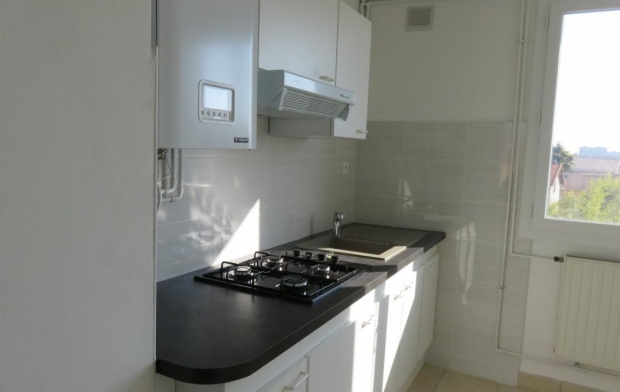 Cabinet BLAY Appartement | VALENCE (26000) | 59 m2 | 585 €