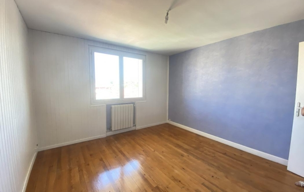 Cabinet BLAY Appartement | VALENCE (26000) | 65 m2 | 560 €