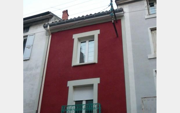 Cabinet BLAY : Appartement | ROMANS-SUR-ISERE (26100) | 27 m2 | 380 €