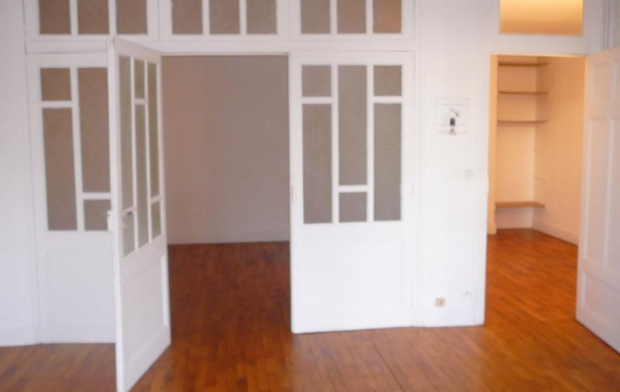 Cabinet BLAY : Apartment | VALENCE (26000) | 98 m2 | 625 €